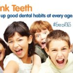 As part of ChildrensDentalHealthMonth think about your childs oral healthhellip
